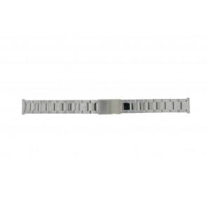 Morellato klokkerem BE22.0486 Metall Sølv 16mm