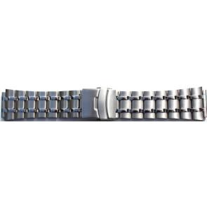 Klokkerem CM3025-26 Metall Rustfritt stål 26mm