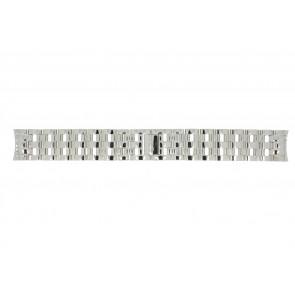 Klokkerem Dolce & Gabbana DW0131 Stål Stål 20mm