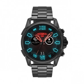 Diesel DZT2011 / FULL GUARD 2.5 GEN 4 Digital Smartwatch Menn Svart