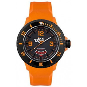 Klokkerem Ice Watch DI.OE.XB.R.11 Gummi Oransje 26mm