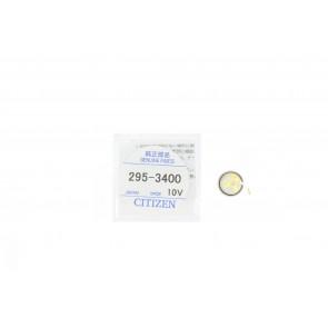 Citizen Oppladbart batteri MT920 / 295-34 - 1.55v