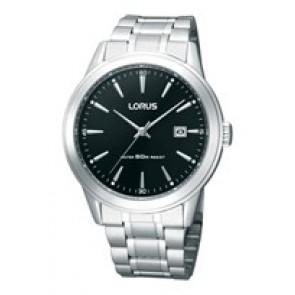 Klokkerem Lorus RH995BX9 / PC32 X029 Stål Stål