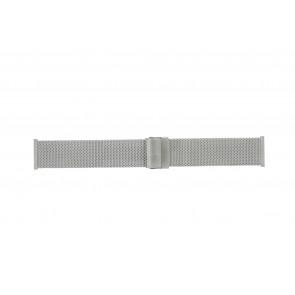 Morellato klokkerem ST1722 Metall Sølv 22mm