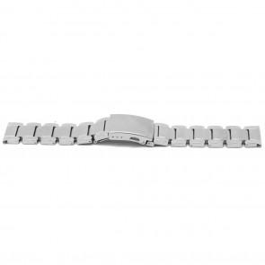 Klokkerem YJ35 Metall Sølv 26mm