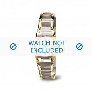 Boccia klokkerem 3140-02 Titan Gull (Doublé) 22mm