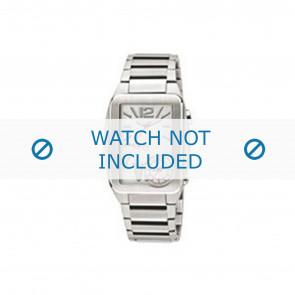 Breil klokkerem TW0400 Metall Sølv