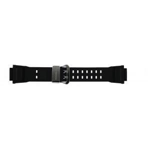 Klokkerem Casio GW-9400-1 / 10455201 Plast Svart 19mm