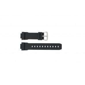 Casio klokkerem DW-004C-1VST / DW-9051-DW-9052 / 71606395 Plast Svart 16mm