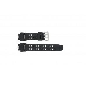 Klokkerem Casio G-9200-1 / GW-9200 / 10297191 Plast Svart 16mm