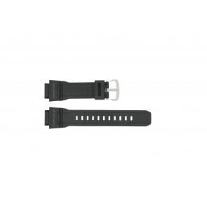 Casio klokkerem G-9300-1 / 10388870 Silikon Svart 20mm