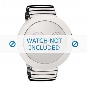 Dolce & Gabbana klokkerem DW0280 Metall Sølv