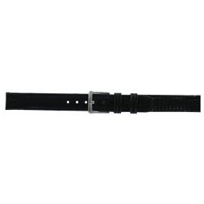 DKNY klokkerem NY-3434 Lær Svart 14mm