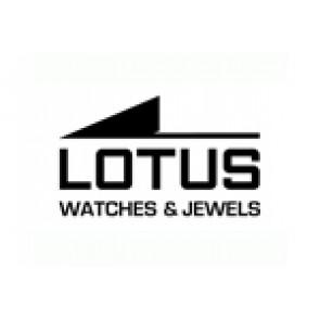 Lotus klokkerem original