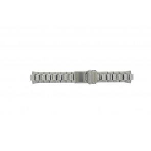 Pulsar klokkerem PUL103P1 / 5M42 0L30 / 71J6ZG Metall Sølv 10mm