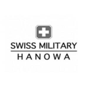 Klokkerem Swiss Military Hanowa 06-5096 / 065096 /06.5096 Rustfritt stål Stål