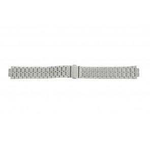 Lorus klokkerem VX43-X092 / RXN01DX9 Metall Sølv 18mm