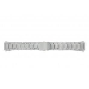 Casio klokkerem WV-58DE-1AVEF / 10243173 Metall Sølv 23mm